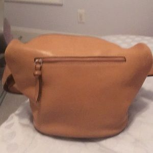 EUC Coach Satchel